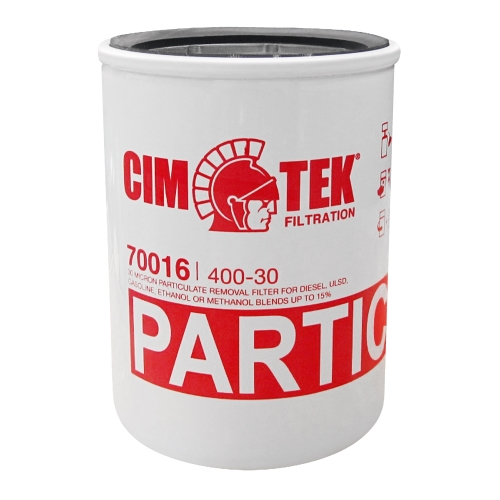 Cim-Tek Spin-On Filter