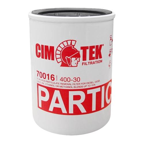 Cim-Tek Spin-On Filter