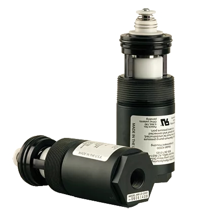 Vaporless Regular Leak Detector